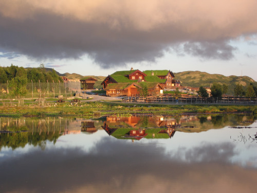 Overnight stay at Langedrag this summer?